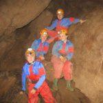 YRs Goat Church Cavern