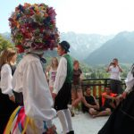 Folk Dancers!