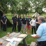 Fernhill YR Camp JUL2011 Presentations