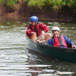 AYR Canoeing