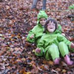 Photo AONB Unit Forest School East Harptree