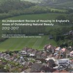 FrontCoverAnIndependentReviewofHousinginEngland'sAONBs